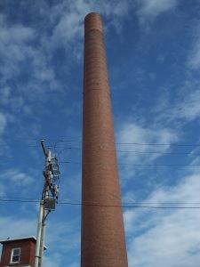 Smokestack Tower